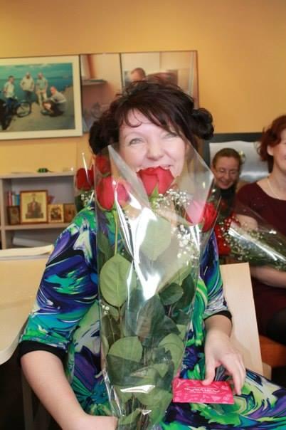 Седельникова Елена Владимировна