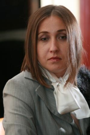 Панькова Ирина Павловна